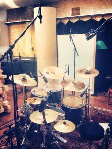 Drum-Setup