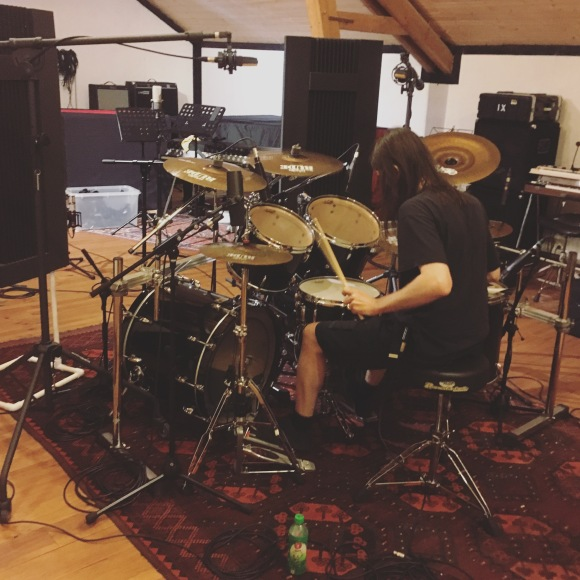 Studio - Norvhar.JPG